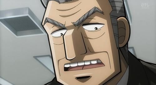 【中間管理録トネガワ】8話感想 利根川先生マジでいい人過ぎる