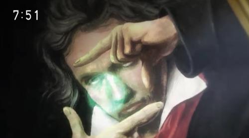 【カードキャプターさくら クリアカード編】6話感想 ベートーヴェンにはさすがに笑った