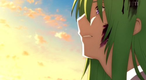 【Fate/Grand Order -絶対魔獣戦線バビロニア-】16話感想 今回はひたすら辛かった.