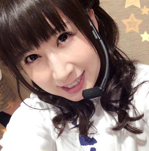 高森奈津美はお姉ちゃんに欲しい声優って感じがする