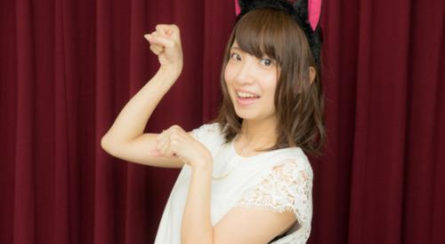 声優の大久保瑠美ちゃんってほんとあざと可愛いよね