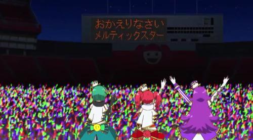 【キラッとプリ☆チャン】61話感想 おかえりメルティックスター