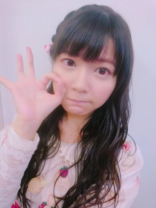【画像】声優・竹達彩奈さんのたこ焼きポーズめっちゃかわいい