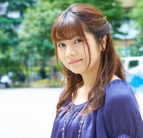 声優の明坂聡美さんはいつになったら結婚できるんだろうな・・・