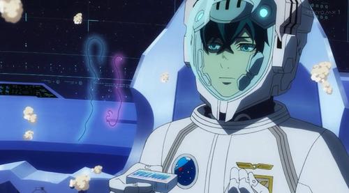 【宇宙戦艦ティラミス】9話感想 能登麻美子さんが陰○をやる日が来るとはwwwwwwww