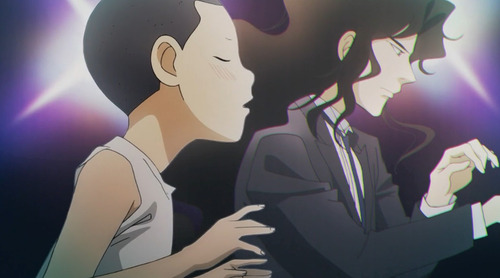 【ピアノの森 第2シリーズ】2話(14話)感想 みんな色々抱えてるんだな