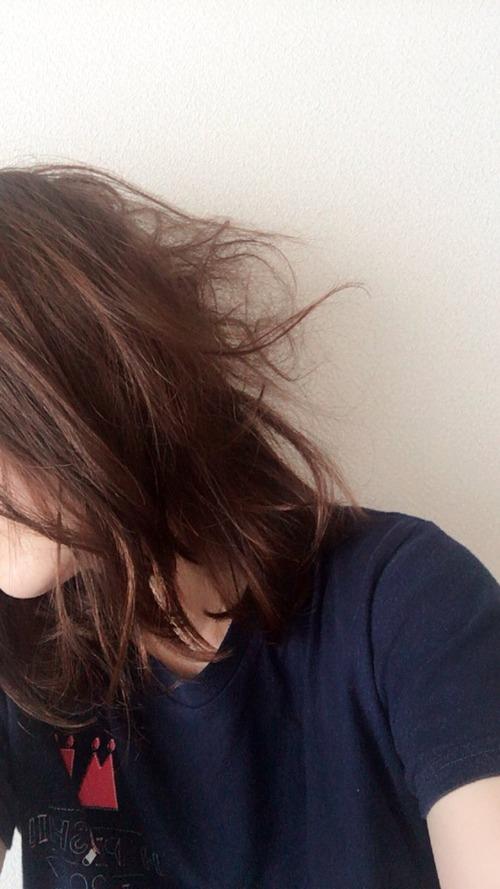 【画像】声優・小松未可子さんの寝癖凄いなwww