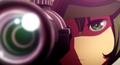 【キノの旅 -the Beautiful World- the Animated Series】3話感想 ミサイルを狙撃だと・・・!?