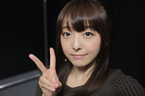 【画像】声優の加藤英美里さんって34歳だけど、全然かわいいよな