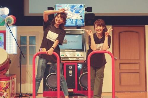 【画像】声優・加藤英美里さんと豊崎愛生さんのツーショットがマジで良すぎる