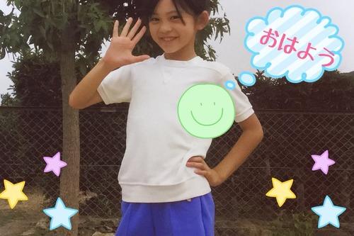 【画像】声優・中島由貴さんの小学4年生時代があまりにも可愛すぎる