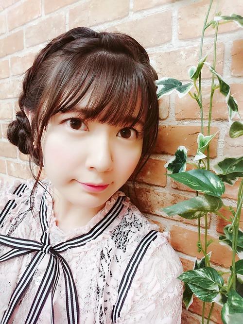 【画像】声優の竹達彩奈ちゃんの瞳に吸い込まれたい