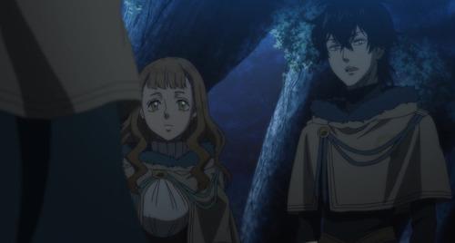 【ブラッククローバー】13話感想 モブが弱すぎるのか、ユノが強すぎるのかよく分からなかった