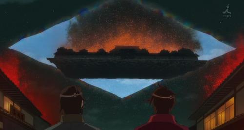 【BAKUMATSUクライシス(2期)】2話感想 着々と桂裏切りフラグ