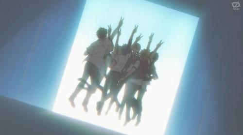 【KING OF PRISM -Shiny Seven Stars-(キンプリ)】1話感想 波乱のプリズムキングカップが開幕