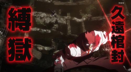 【血界戦線 & BEYOND(2期)】2話感想 ほんといちいちかっこいいな