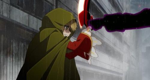 【Fate/EXTRA Last Encore】8話感想 天才は自分と他人の違いを知るものか