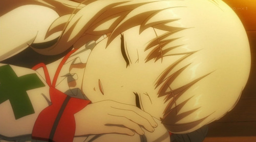 【新サクラ大戦 the Animation】7話感想 クラーラちゃんの寝顔、ずっと見てられますね