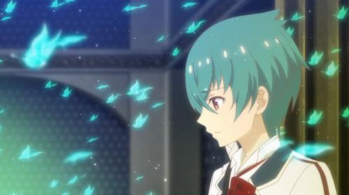 【グリムノーツ The Animation】9話感想 なかなか切ない