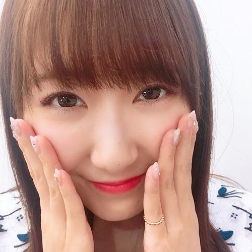 【画像】声優の日高里菜ちゃんはどあっぷでも可愛いな