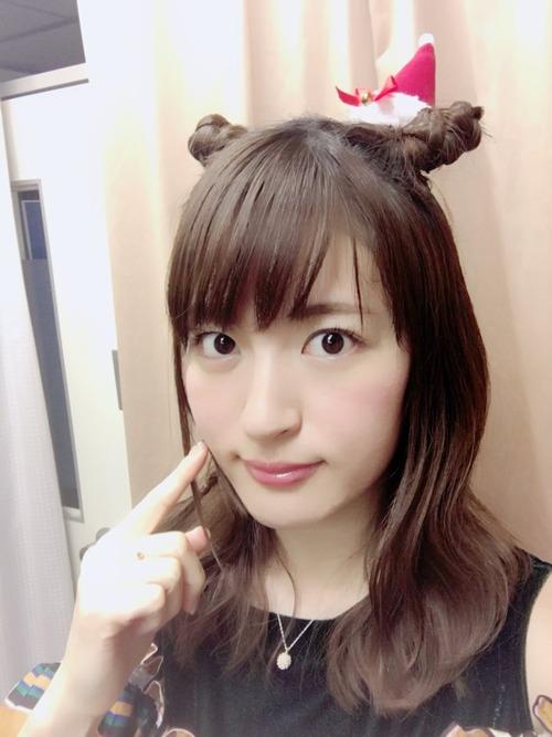 声優の小松未可子ちゃんって美人で巨乳で・・・
