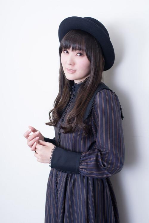喜多村英梨より美人な声優っておるの?