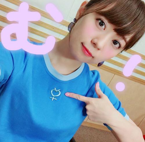 声優の井口裕香ちゃんって子めっちゃ可愛くね???