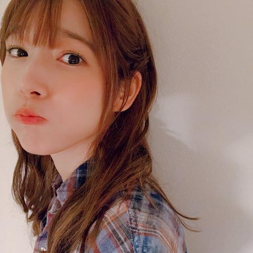 【画像】声優・内田真礼さんのこの表情めちゃくちゃ可愛いな