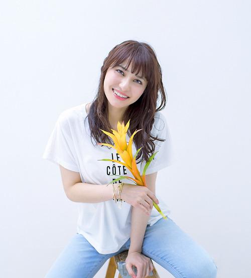 声優の中島愛が(29) ← ファ!?