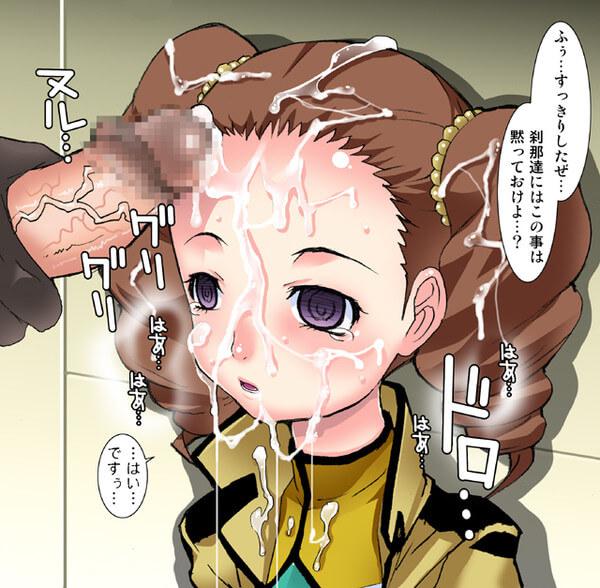 ぶっかけ エロ画像 (37)