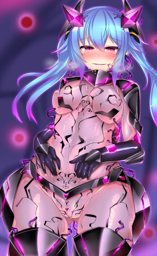 淫紋 エロ画像 (7)