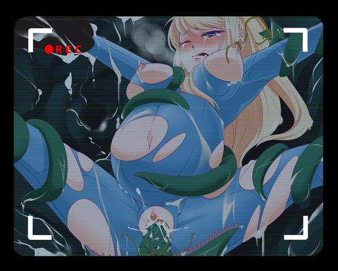 ボテ腹 エロ画像 (5)