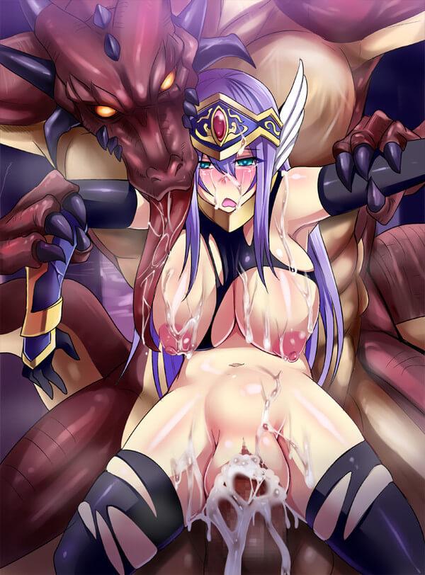 異種姦 エロ画像 (12)