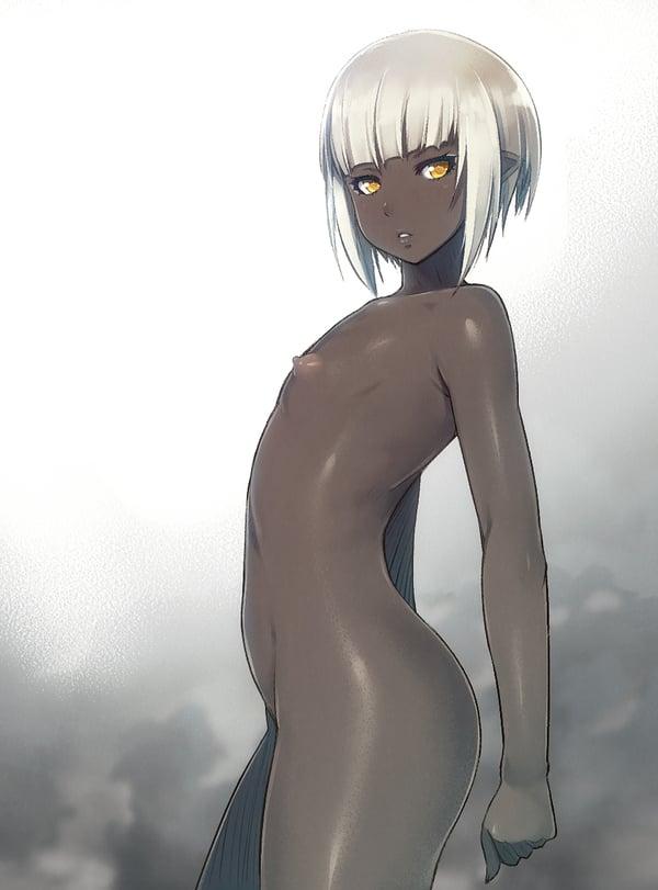 褐色 エロ画像 (53)