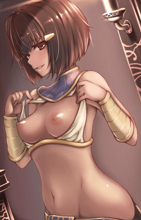 褐色 エロ画像 (7)