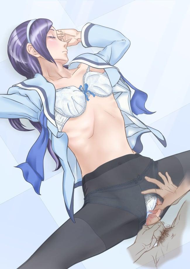 睡姦 エロ画像 (23)