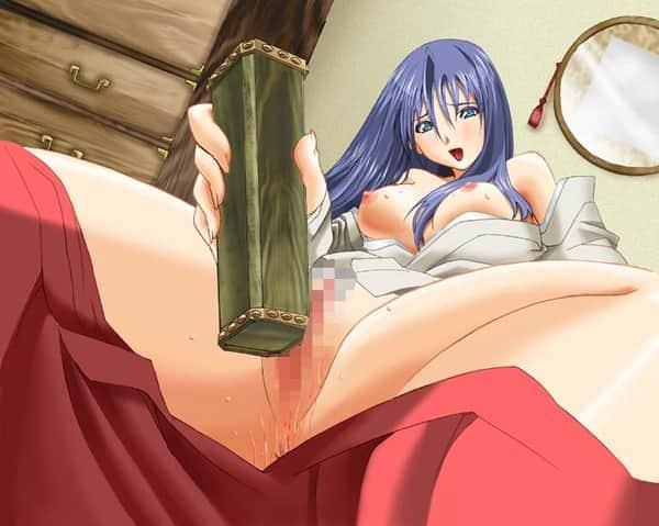 巫女 エロ画像