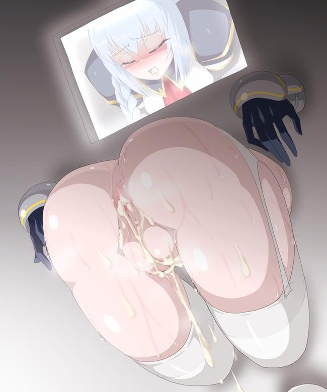 壁尻 エロ画像 (32)