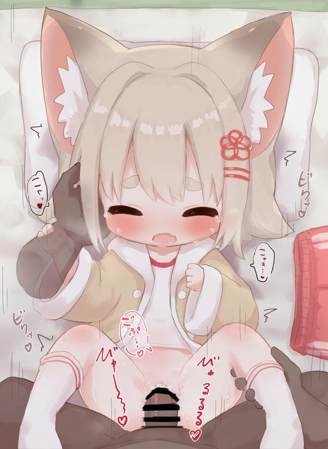 ロリ エロ画像 (23)
