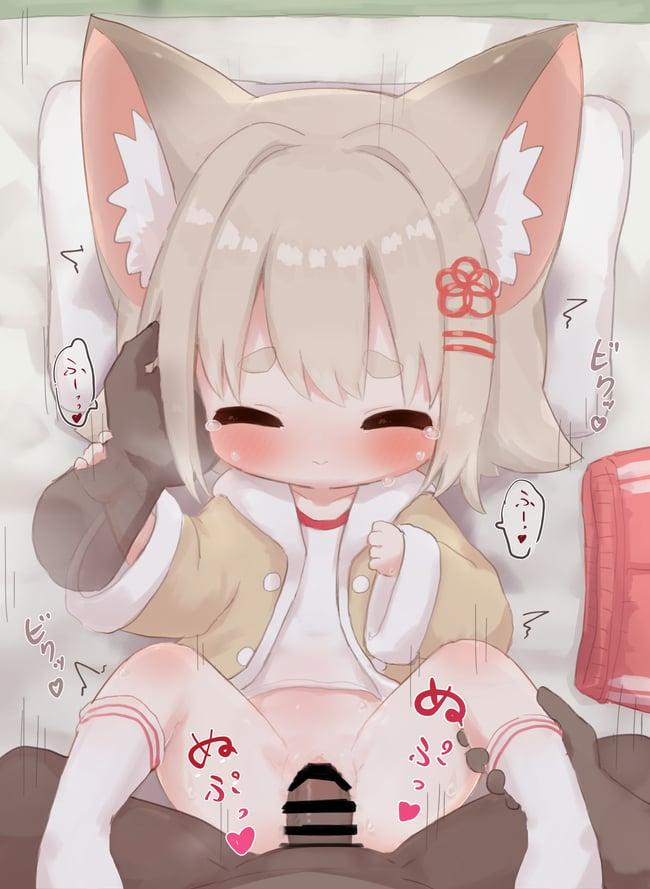 ロリ エロ画像 (22)