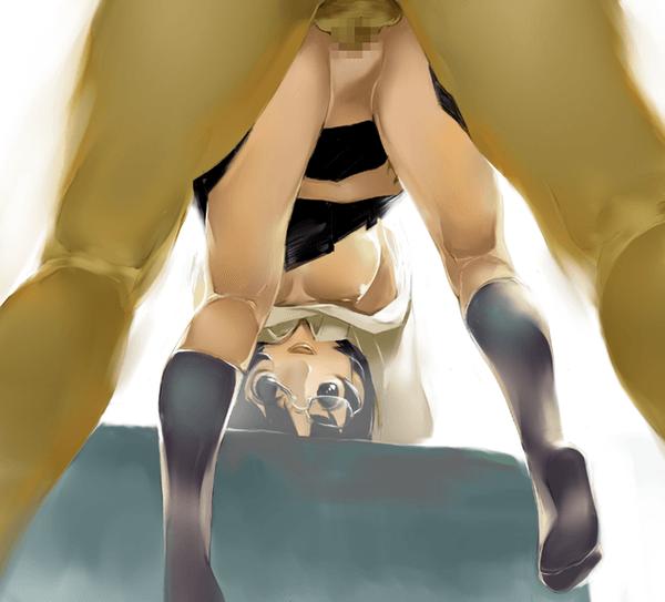 バック エロ画像 (6)