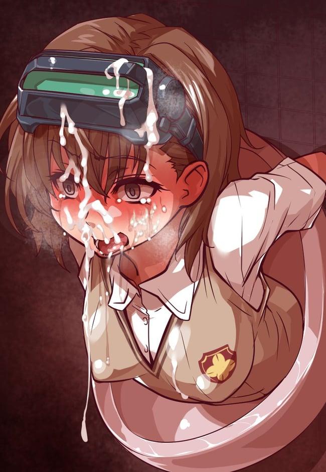 御坂妹 エロ画像 (14)