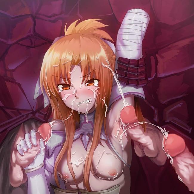 アスナ エロ画像 (65)
