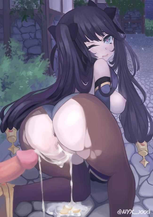 モナ エロ画像 (50)