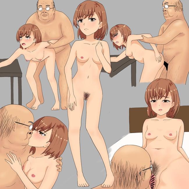 御坂美琴 エロ画像 (41)