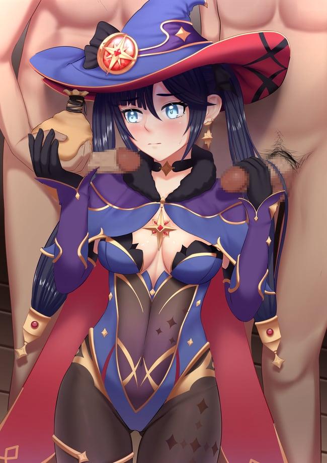 モナ エロ画像 (52)