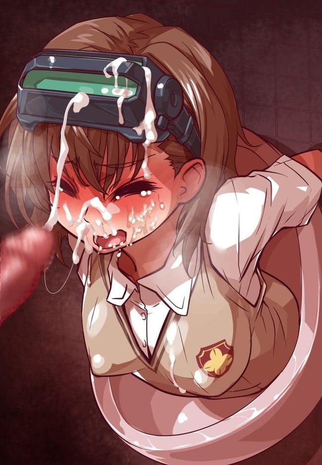 御坂妹 エロ画像 (13)