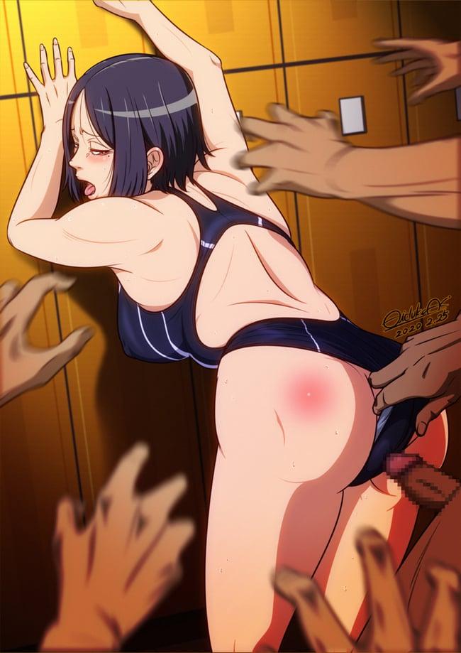 立花里美 エロ画像 (43)