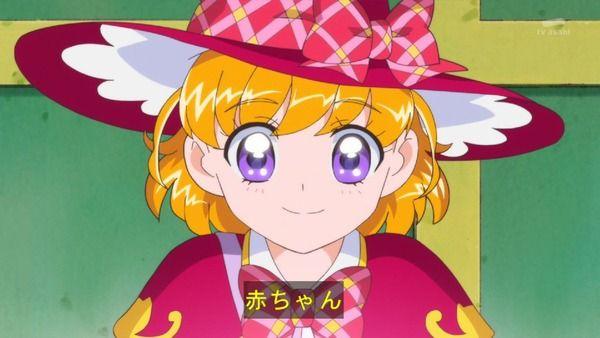 「魔法つかいプリキュア!」4話感想 本から赤ちゃんが!補習メンバーも良いキャラ揃いだった