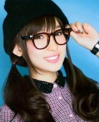 【ラブライブ】なんでや眼鏡女子可愛いやろ?
